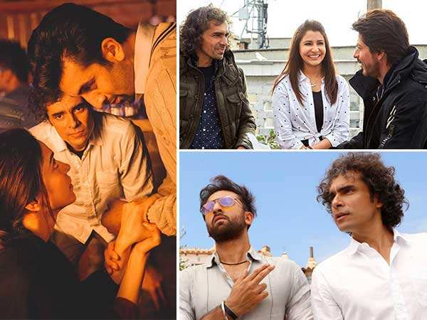 Imtiaz Ali: The maestro
