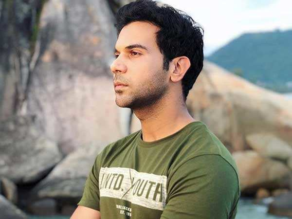 Rajkummar Rao is thrilled to be part of Made In China