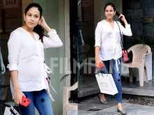 Gorgeous! Mira Kapoor's pregnancy glow is something you cannot miss