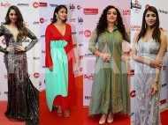 Kiara Advani, Amala Paul, Nithya Menen, Lakshmi Manchu turn up the heat at  65th Jio Filmfare Awards (South)