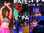 All the on stage fun from the 65th Jio Filmfare Awards (South)
