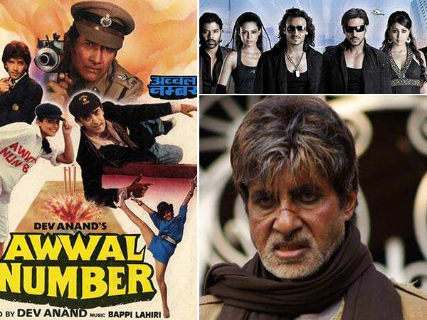 11 Bollywood movies that are so bad that they're actually good