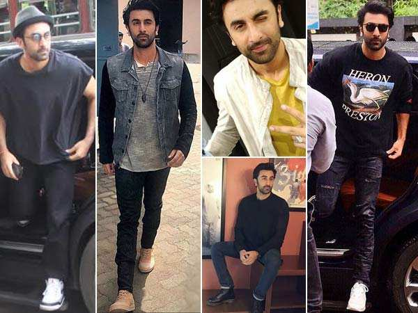 5 accessories Ranbir Kapoor rocked while promoting Sanju