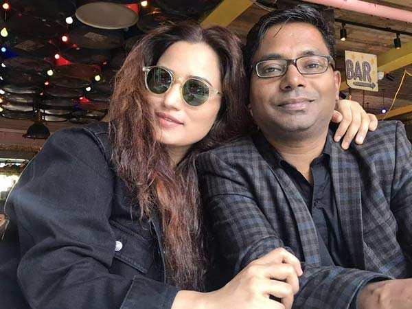 Filmmaker Raj Kumar Gupta to marry girlfriend and actress Myra Karn