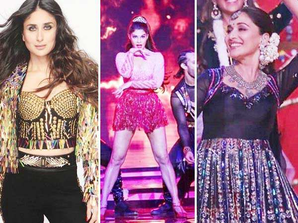 Hot! All the sizzling performances from the Femina Miss India Grand Finale