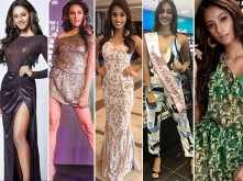 10 stunning pictures of Femina Miss India 2018 Anukreethy Vas