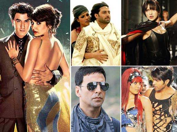 5 big budget Bollywood films that tanked at the box-office