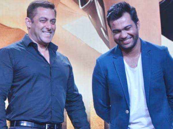 Salman Khan to kick-start the shooting schedule of Bharat on July 17