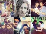 15 quirkiest Instagram pictures of top B-town celebrities