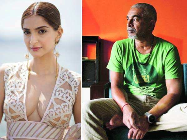 Shashanka Ghosh is keen on casting Sonam Kapoor for his next film