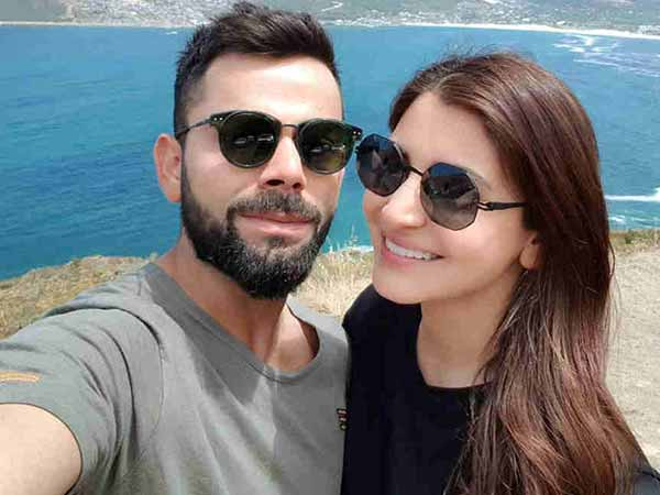 Anushka and Virat to spend exactly 21 days together next year