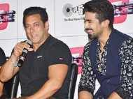 Saqib Saleem to play the villain opposite Salman Khan in Dabangg 3?