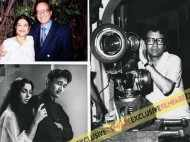 Late director Vijay Anand's wife remembers the true blue genius