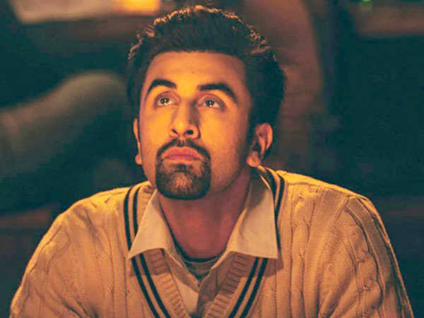 Ranbir Kapoor does not like being vulnerable in public
