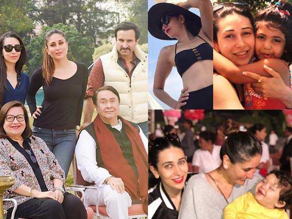 Birthday Blast! Karisma Kapoor's 44 best Instagram posts ever