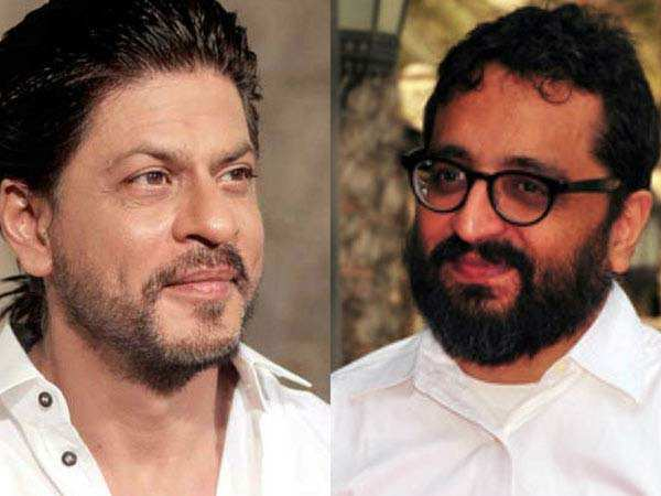 Shah Rukh Khan to team up again with Chak De! India director Shimit Amin