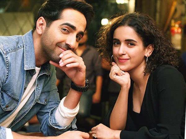 Ayushmann Khurrana & Sanya Malhotra's Badhaai Ho to release during Dussehra