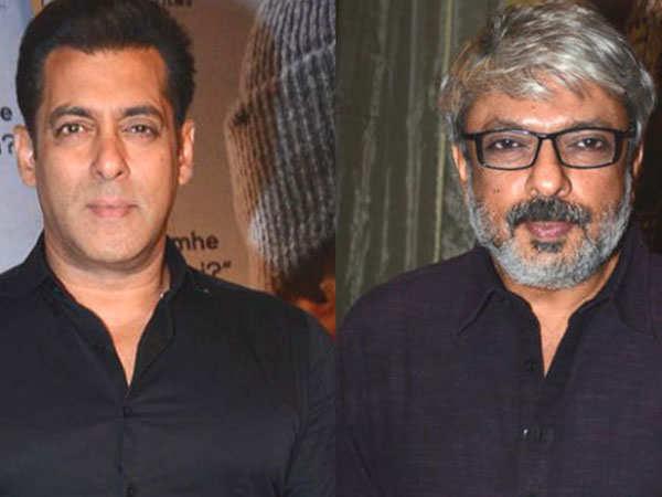 Salman Khan to star in a Sanjay Leela Bhansali film after 11 years