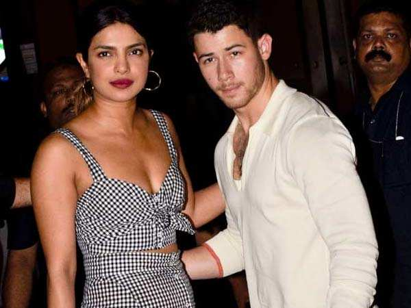 Filmfare Exclusive! Priyanka Chopra to get engaged in a month