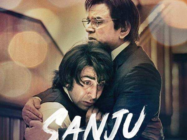 Ranbir Kapoor's Sanju has the most promising advance booking of 2018
