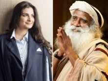 Exclusive! Rhea Kapoor's next will be a film based on yogi Sadhguru's life?
