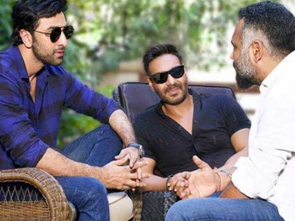 Ranbir Kapoor and Ajay Devgn's film to roll next year