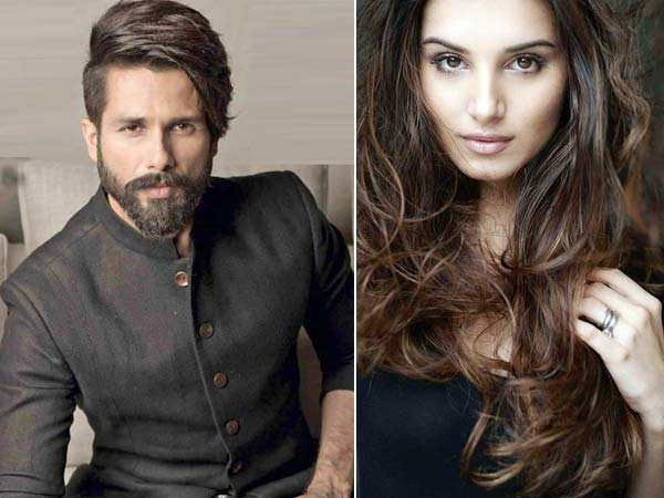 Tara Sutaria to play Shahid Kapoor's love interest in Arjun Reddy remake