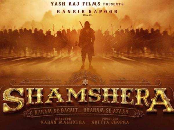 Ranbir Kapoor talks about his upcoming film with Yash Raj Films