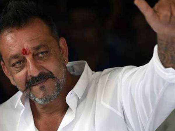 36 interesting facts you didn't know about Sanjay Dutt