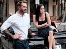 Sunny Leone reveals her reel life husband, Marc Buckner