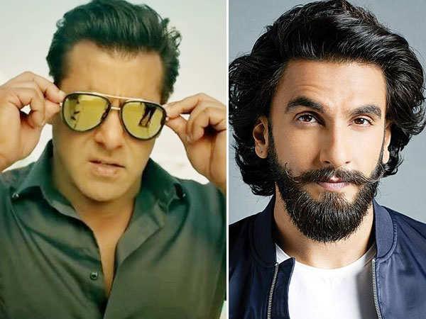 Huge! Salman Khan and Ranveer Singh to come together for Dhoom 4?