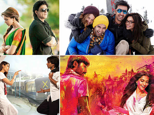 10 Bollywood films that show the best of India