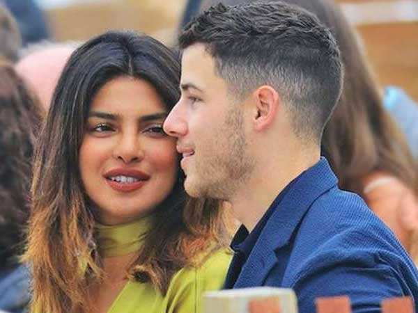 Nick Jonas reveals his favourite Priyanka Chopra film