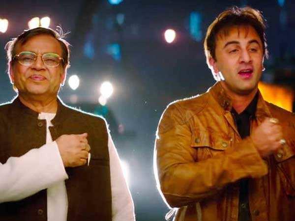 Sanju starts with a bang at the box office