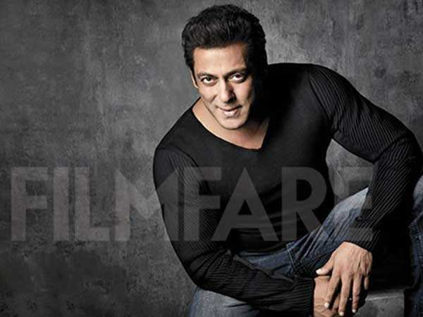 Explosive! Salman's Khan full interview with Filmfare