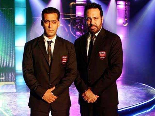 Exclusive! Salman Khan set to launch bodyguard Shera's son, Tiger