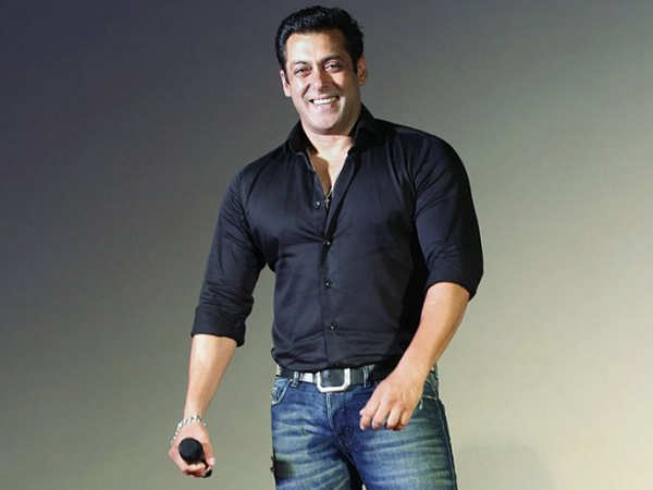 Salman Khan launches yet another newcomer in Bollywood