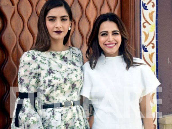 Swara Bhaskar to star in Sonam Kapoor's directorial debut?