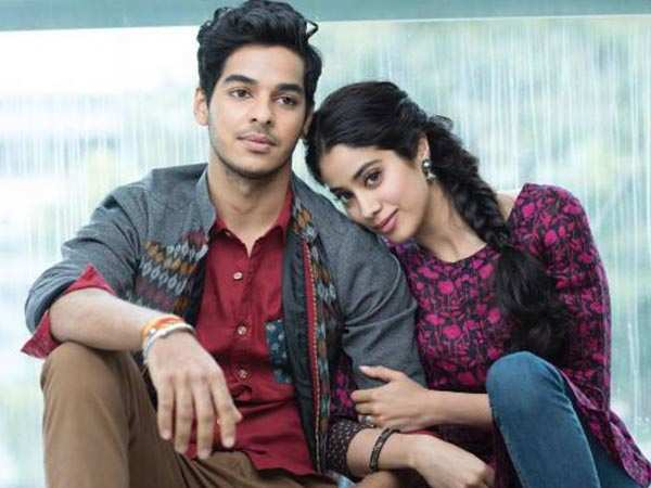Here's who gave Janhvi Kapoor the best compliment for Dhadak's trailer