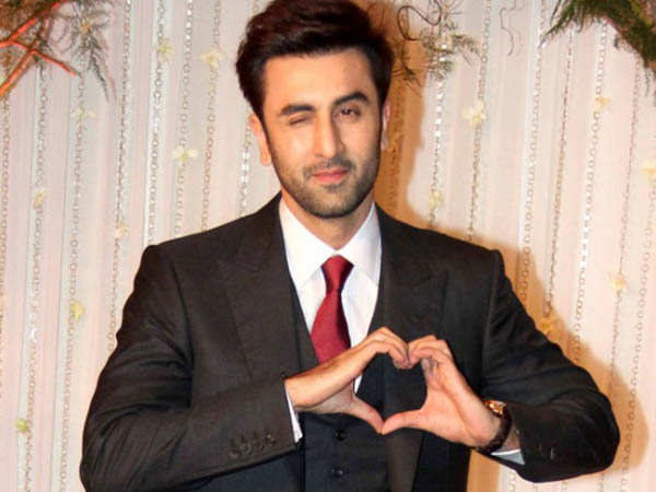 Ranbir Kapoor is on Instagram!