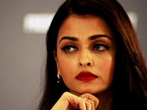 Aishwarya Rai Bachchan gets a song changed in Fanne Khan