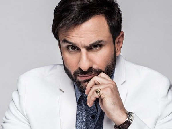 Saif Ali Khan gets a notice in Bulgarian Wild Boar Hunting case by Interpol