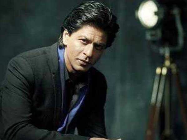 26 reasons to love Shah Rukh Khan