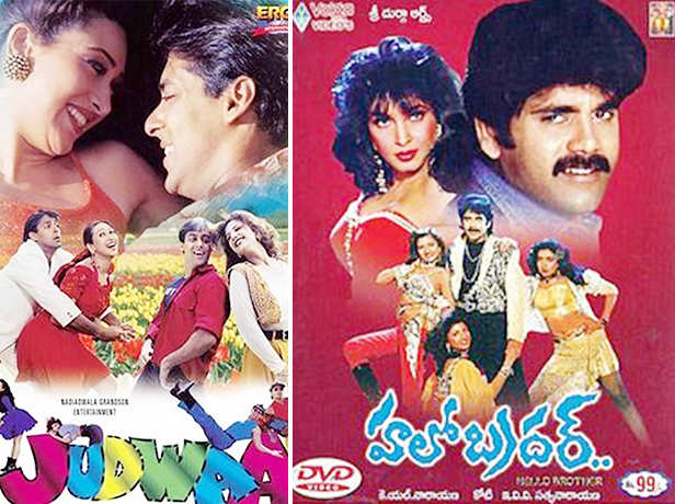 Bollywood and south movies
