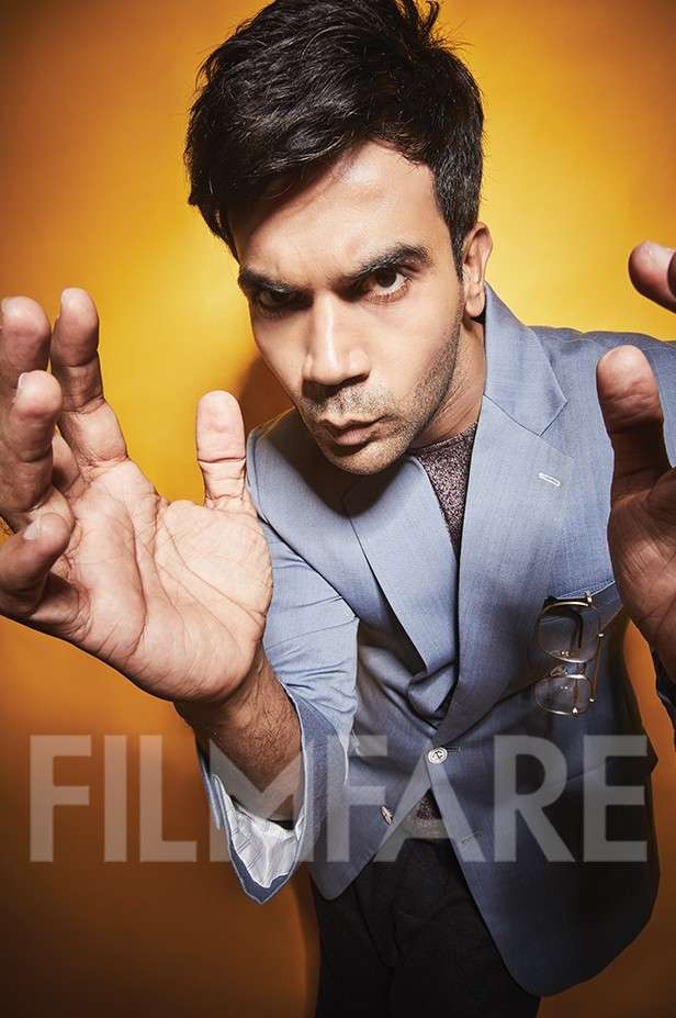 Filmfare Exclusive! Rajkummar Rao opens up on tasting success and winning his Bollywood game