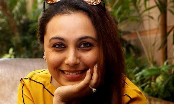 Rani Mukerji talks about her transformation from Kuch Kuch Hota Hai to Hichki