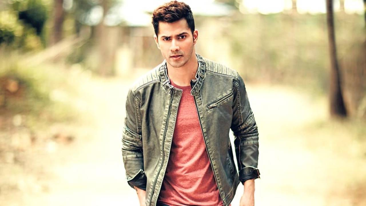 Varun Dhawan: You're going to be judged whatever you do