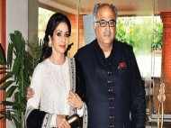 Boney Kapoor to immerse Sridevi's ashes in Rameswaram
