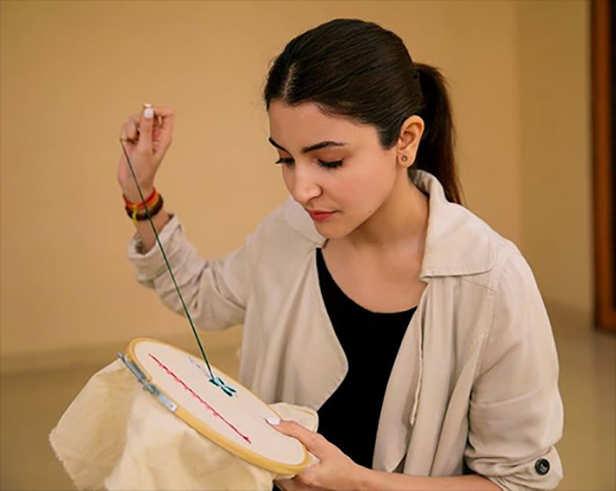 Varun Dhawan, Anushka Sharma