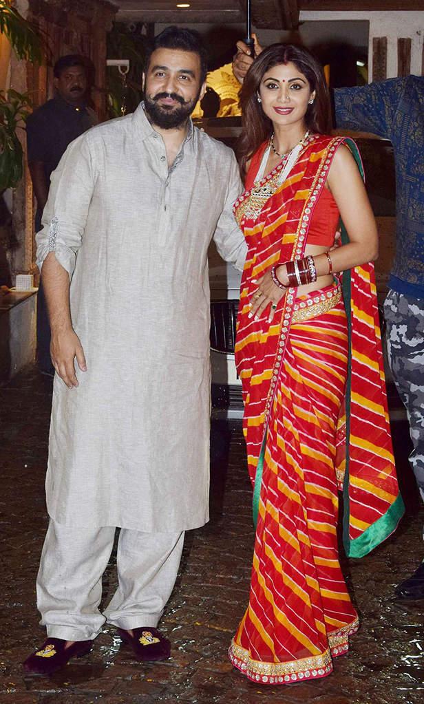 Sridevi, Shilpa Shetty